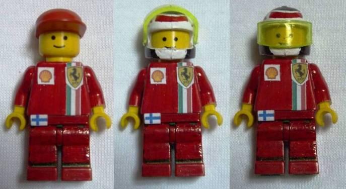 LegoKRAfter