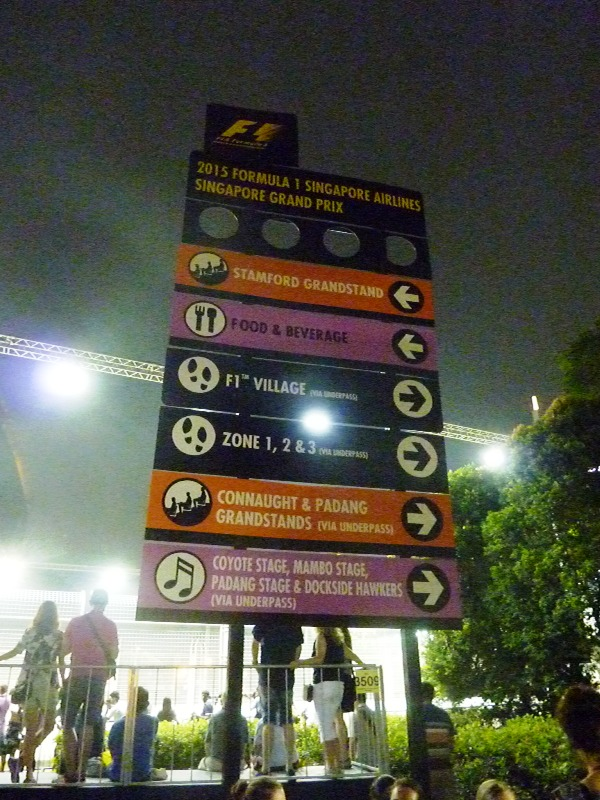 Wayfinding made easier.